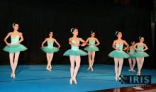 """Espetáculo de Ballet """"A dança como ela é"""" foi um enorme sucesso"""