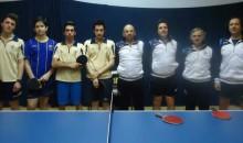 Ginásio vence Oliveira do Douro por 4-0 e mantém 2º lugar