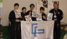 Alex Ryu Jitsu alcança 3 títulos de Vice-Campeões do Mundo WAC