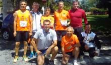 Ginásio na 16ª edição da Corrida de S. João do Porto Sport Zone