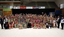 Torneio Nacional de Conjuntos do GCST foi um sucesso