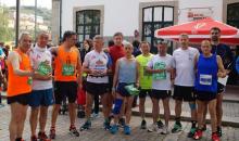 Ginásio presente na XI Meia Maratona Douro Vinhateiro