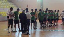 Ginásio é Vice-Campeão Nacional da 3ª Divisão