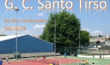 Torneio Sub 14/18 do Ginásio no próximo fim de semana